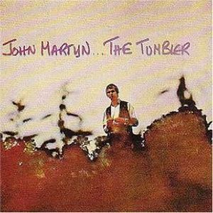 John Martyn - The Tumbler CD (album) cover