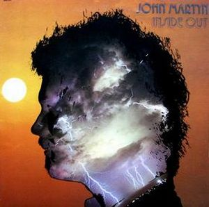 John Martyn - Inside Out CD (album) cover