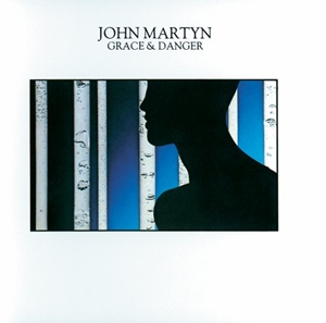 John Martyn - Grace And Danger CD (album) cover