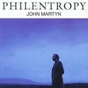 John Martyn - Philentropy CD (album) cover