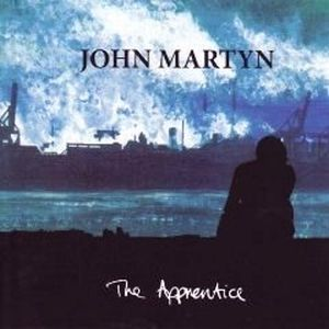 John Martyn - The Apprentice CD (album) cover