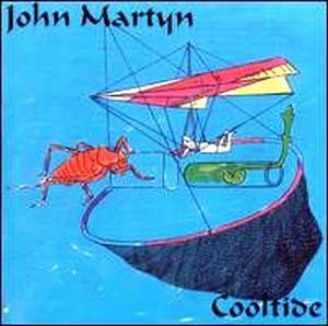 John Martyn - Cooltide CD (album) cover