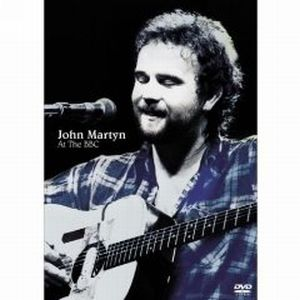 John Martyn - John Martyn At The Bbc DVD (album) cover