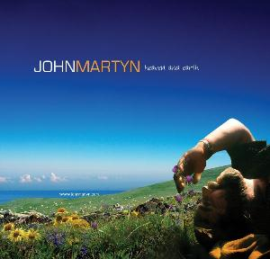 John Martyn - Heaven And Earth CD (album) cover