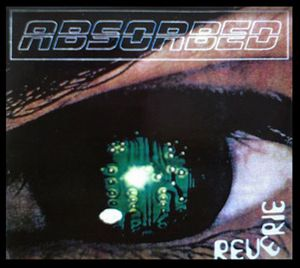Absorbed - Reverie CD (album) cover