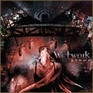 Wetwork - Synod CD (album) cover