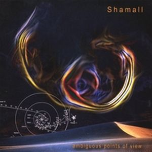 Shamall - Ambigious Points Of View CD (album) cover