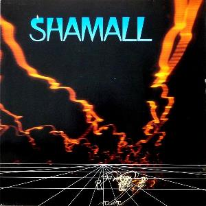 Shamall - Feeling Like A Stranger CD (album) cover