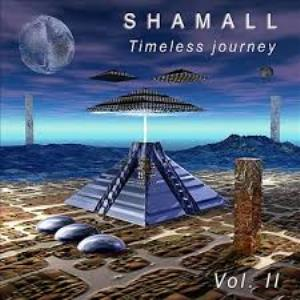 Shamall - Timeless Journey Vol. Ii CD (album) cover