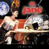 JANE - Shine On CD album cover