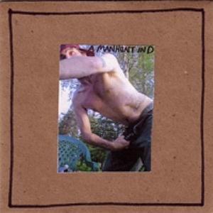 Sunburned Hand Of The Man - Manhunt In D CD (album) cover