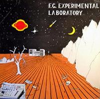 F.g Experimental Laboratory - Journey Into A Dream CD (album) cover