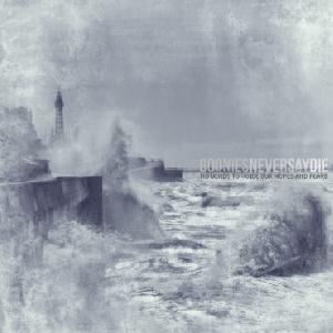 Goonies Never Say Die - No Words To Voice Our Hopes And Fears CD (album) cover