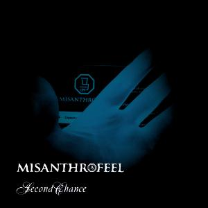 Misanthrofeel - Second Chance CD (album) cover