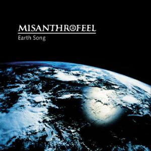 Misanthrofeel - Earth Song CD (album) cover
