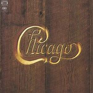 Chicago - Chicago V CD (album) cover