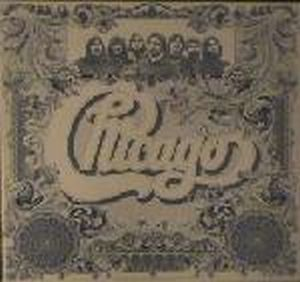 Chicago - Chicago Vi CD (album) cover