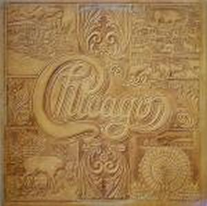 Chicago - Chicago Vii CD (album) cover