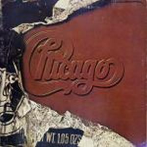 CHICAGO - Chicago X CD album cover