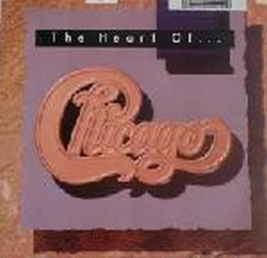 Chicago - The Heart Of Chicago CD (album) cover