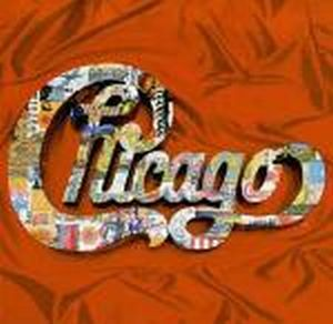 Chicago - The Heart Of Chicago 1967-1997 CD (album) cover
