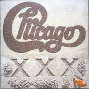 Chicago - Chicago Xxx CD (album) cover