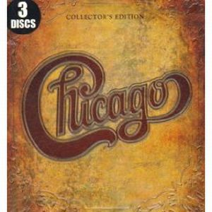 Chicago - Collector's Edition CD (album) cover