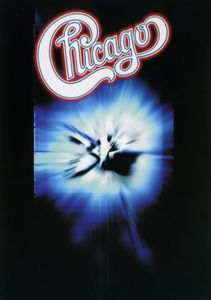 Chicago - Chicago (dvd) DVD (album) cover