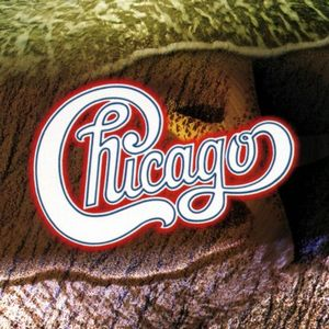 Chicago - Chicago Live CD (album) cover