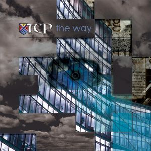 Tcp - The Way CD (album) cover