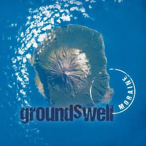 Moraine - Groundswell CD (album) cover