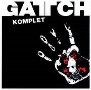 Gattch - Komplet CD (album) cover