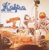 KAIPA - Inget Nytt Under Solen CD album cover