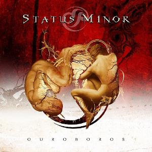 Status Minor - Ouroboros CD (album) cover