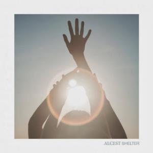 Alcest - Shelter CD (album) cover