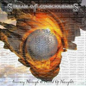 Stream Of Consciousness - Journey Through A World Of Thoughts CD (album) cover
