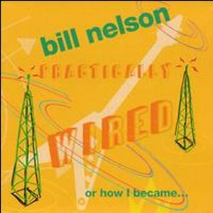 Bill Nelson - Practically Wired...or How I Became Guitarboy CD (album) cover