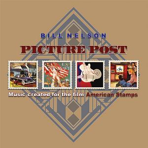 Bill Nelson - Picture Post CD (album) cover