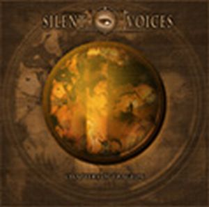 Silent Voices - Chapters Of Tragedy CD (album) cover