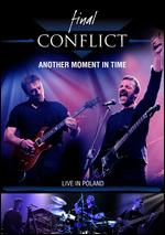 Final Conflict - Another Moment In Time - Live In Poland DVD (album) cover