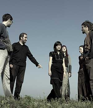 AFION image groupe band picture