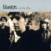 Mansun - Little Kix CD (album) cover
