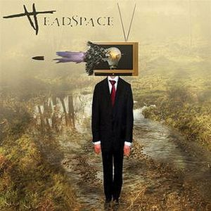 Headspace - I Am CD (album) cover