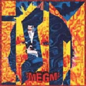 Smegma - Ism CD (album) cover
