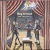 King Crimson - The Projekcts CD (album) cover
