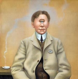 King Crimson - Radical Action To Unseat The Hold Of Monkey Mind DVD (album) cover