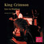 King Crimson - Live In Brighton, October 16, 1971 CD (album) cover
