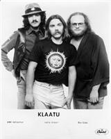 KLAATU image groupe band picture