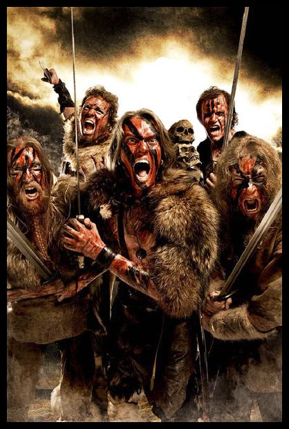 TURISAS image groupe band picture