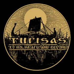 Turisas - To Holmgard And Beyond CD (album) cover